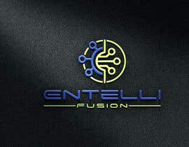 #211 cho Logo Design for Business Intelligence as a Service powered by EntelliFusion bởi timedesigns