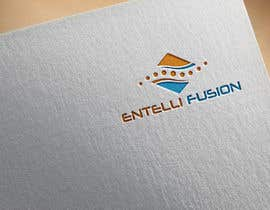 #340 cho Logo Design for Business Intelligence as a Service powered by EntelliFusion bởi rayanhasan4010