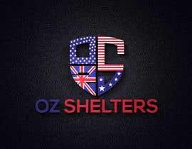 skkartist1974 tarafından OZ Shelters Trademark Logo için no 227