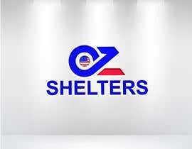 mehedi906 tarafından OZ Shelters Trademark Logo için no 201