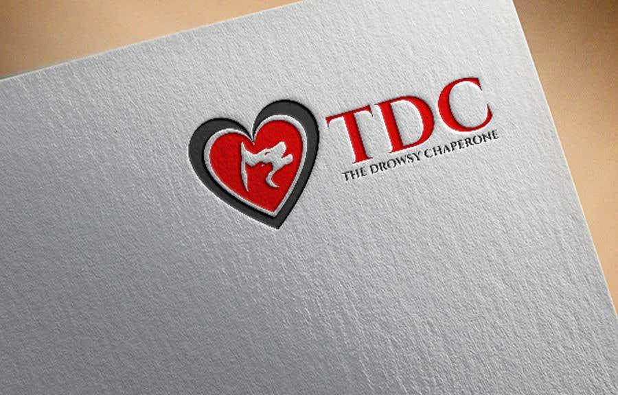 Proposition n°18 du concours Make a logo