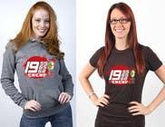 Graphic Design Inscrição do Concurso Nº7 para T-shirt Design for up and coming brand,