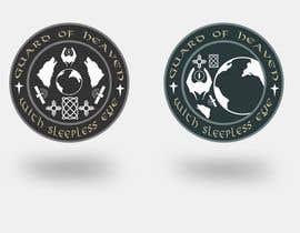 #2 для Custom Military Patch/coin design for Satellite system -- 2 от rafiulkarim11731