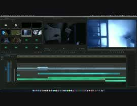 nº 15 pour Edit makeup tutorial/product showcase video par AhmedSalem90