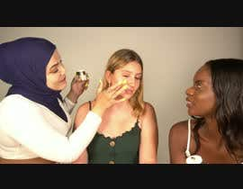 #16 for Edit makeup tutorial/product showcase video af prottoydibra