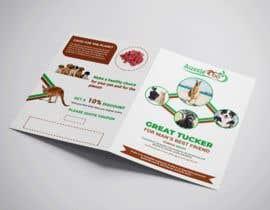 #72 pentru Create a brochure de către nurmohammad9211