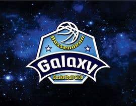Nro 19 kilpailuun Bassendean Galaxy Basketball Club logo käyttäjältä hhs1998
