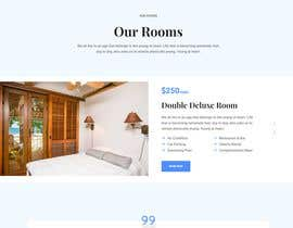 #12 cho Build me awebsite for hotel bởi salauddinripon85