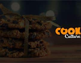 #61 for I'm launching a cookie business. My business will ship cookies all over the country. I'm looking for a catchy and  funky logo that grabs attention. af klal06