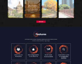 #8 untuk Redesign My Website oleh adixsoft
