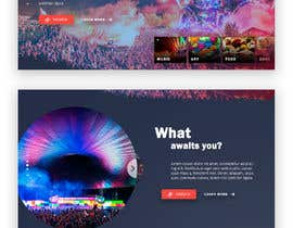 #15 untuk Redesign My Website oleh alexmeh