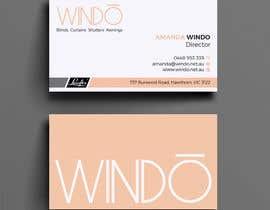 nº 510 pour Business card design par sabbir2018