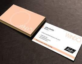 nº 509 pour Business card design par SHILPIsign