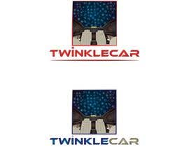 nº 33 pour Twinklecar par AhmedWaheed1997