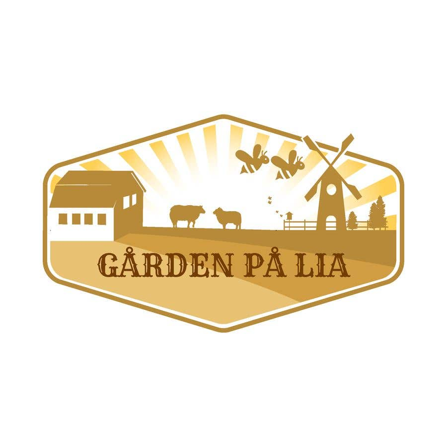 Konkurrenceindlæg #59 for Logo for Farm and agricultural business