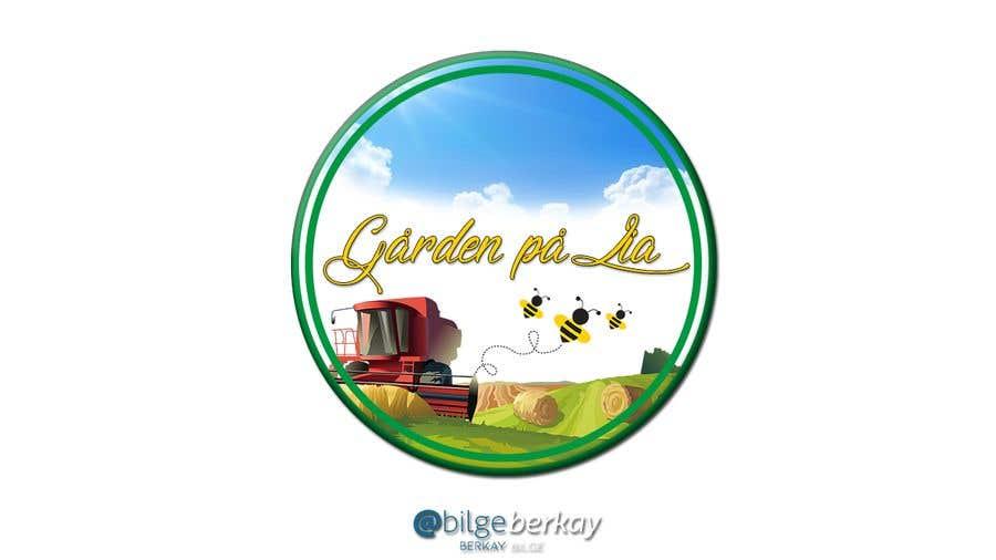 Konkurrenceindlæg #1 for Logo for Farm and agricultural business