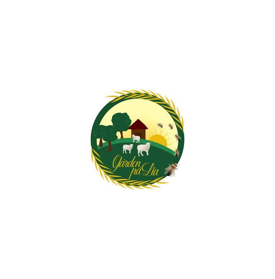 Konkurrenceindlæg #32 for Logo for Farm and agricultural business