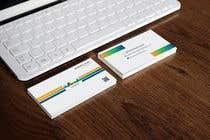 Industrial Business Card Design için Graphic Design63 No.lu Yarışma Girdisi