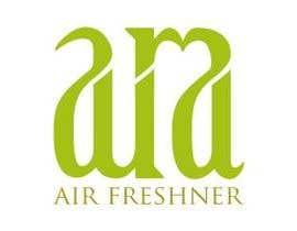 #38 para logo for air freshner product por Fafaza