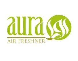 #40 para logo for air freshner product por Fafaza