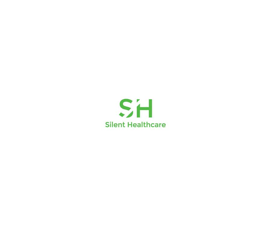 Bài tham dự cuộc thi #568 cho Logo Design for a MedTech company (startup) - Silent Healthcare