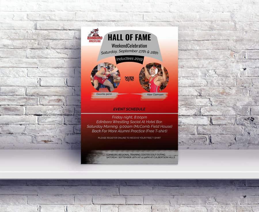 Konkurrenceindlæg #57 for Event Flyer