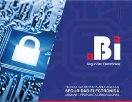 #8 para Brochure digital de ito8410