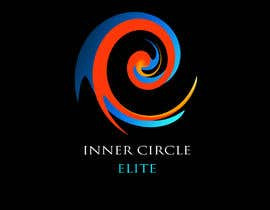 #182 for Create a fire and ice themed logo for Inner Circle Elite af saadibnmunir