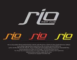 #247 untuk Night club Logo oleh BDSEO