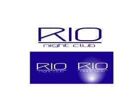 #239 untuk Night club Logo oleh Faroqueahammed