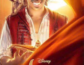 #11 for Place my face & chest area on Aladdin's body make the arms my complication as well. by nhicko07