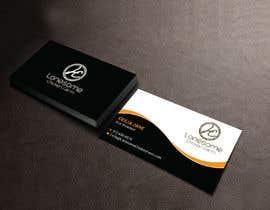 nº 60 pour Design Some Business Cards For A Ranch par ABwadud11