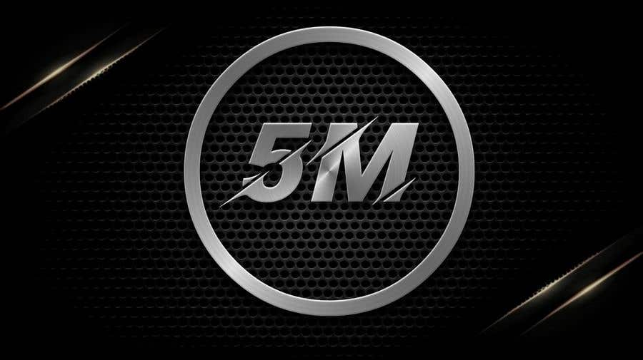 Penyertaan Peraduan #918 untuk Design a logo