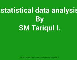 #9 para statistical data analysis por sardartariqul