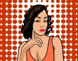 #8 for Need pop art made with clean lines af ligunalatama