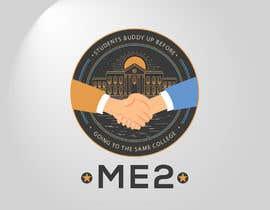 #338 untuk Me2 Logo and Tag Line oleh Techeetas