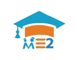 #457 untuk Me2 Logo and Tag Line oleh ovichowdhury