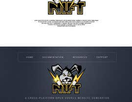 #8 for Nifty site manager (Nift) by dmned