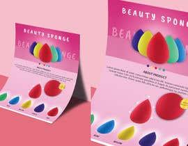 nº 6 pour Need Infographics designer for Beauty Tools par affandiahmad890