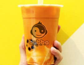 #619 for Build a brand identity for a Bubble Tea shop by mahossainalamgir