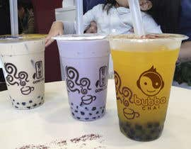 #708 untuk Build a brand identity for a Bubble Tea shop oleh mahossainalamgir