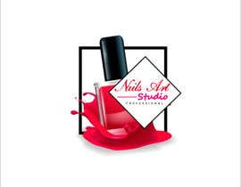 #20 for Create a Logo for a Nails Art Studio by ripon22hossain