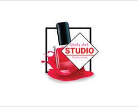#24 for Create a Logo for a Nails Art Studio by ripon22hossain
