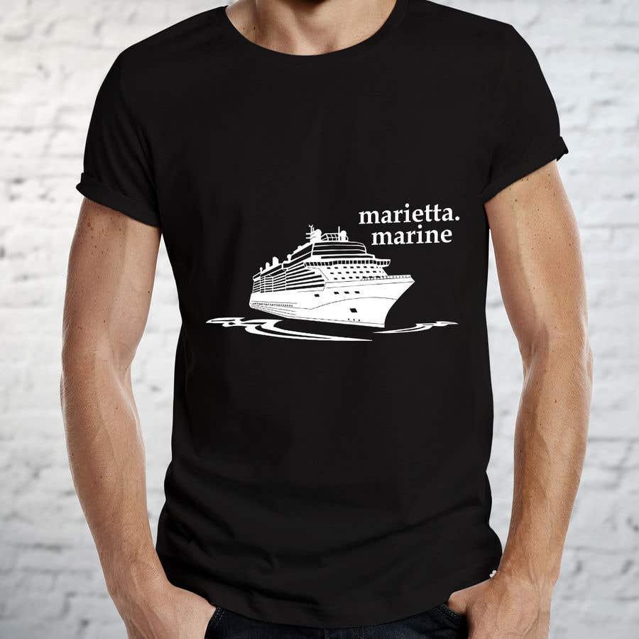 Proposition n°149 du concours Simple T-Shirt Design - One Coloe