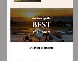 nº 1 pour Travel Tips Website Contest par hosnearasharif