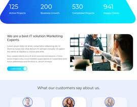 #52 для Design me a website от AkshuRana