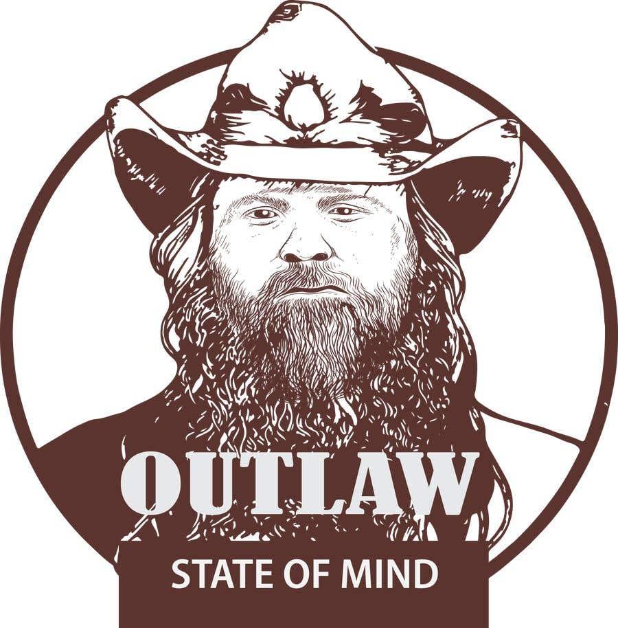 Inscrição nº 6 do Concurso para Design Logo for Country Music Tribute Band