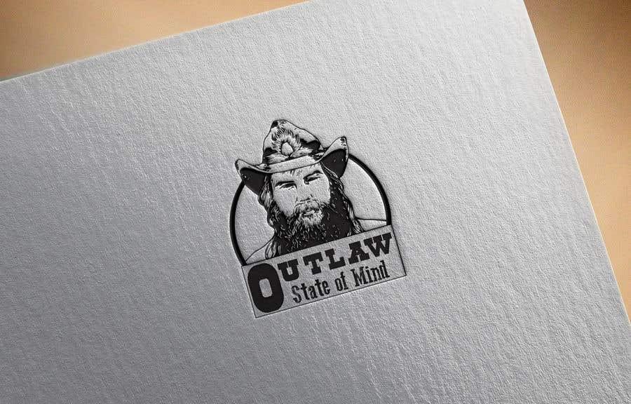 Inscrição nº 46 do Concurso para Design Logo for Country Music Tribute Band