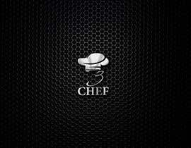 #36 for Logo Design 3 Chefs by RIMAGRAPHIC