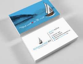 sabbir2018 tarafından Business Card Design için no 332